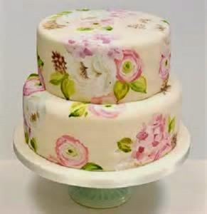 Milk Veg Cake and Non Veg Cake With Yummy Cream