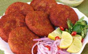 South Indian Recipe Stuffed Mutton and Stuffed Chicken