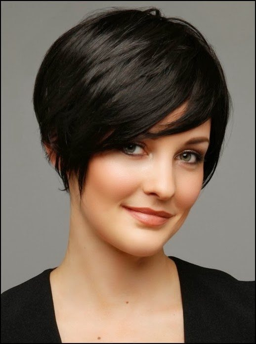 Best Hair Style Round Haircut Straight Haircuts U V Shape Haircuts