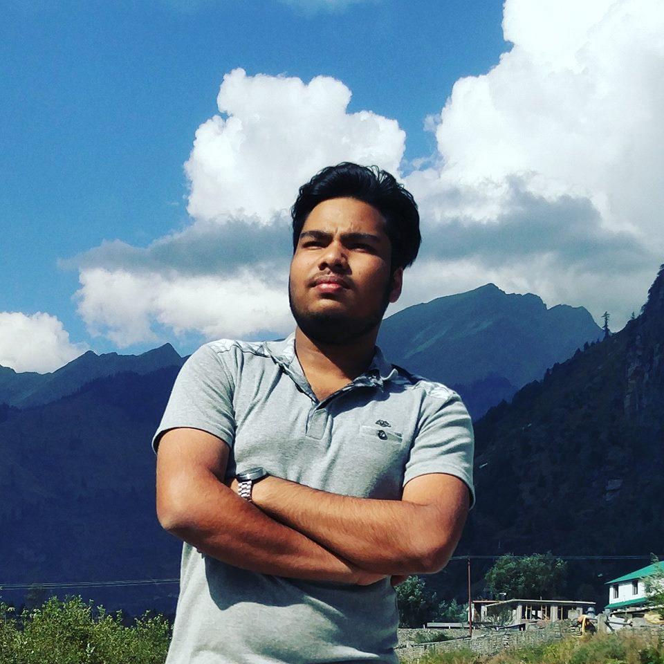 Nishit Aggarwal