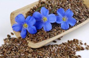 Rejuvenate The Body Through Linseed Herbal Remedies