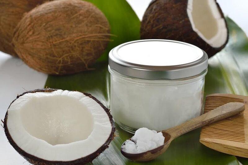 Take Coconut Oil To The Rescue