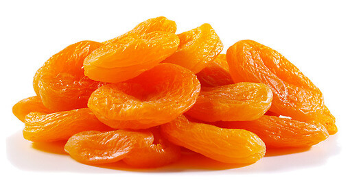 Apricots For Eye Health