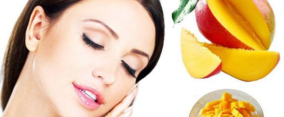 Mangoes for Health and Beautiful Skin