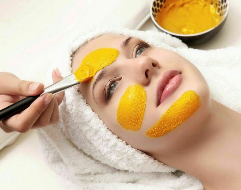 Mangos for the Skin