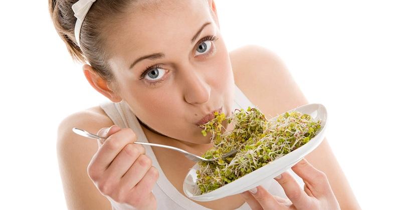 Healthy Diet Green Gram