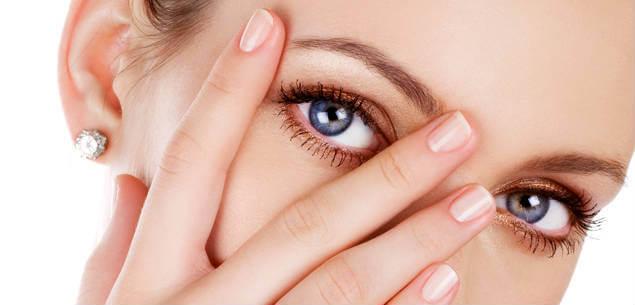 Healthy Eye Sight
