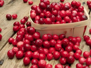 Wonderful Ways to Use Cranberries For Skin And Hair Beauty