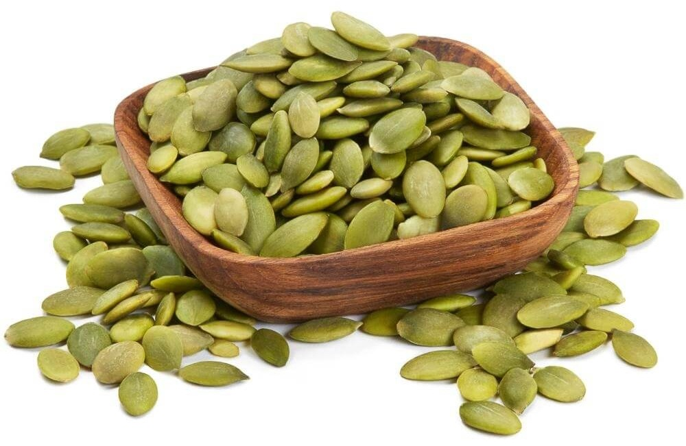 Is Pumpkin Seeds Man's Best Friend