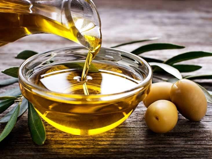 Health Secrets of Olive Oil