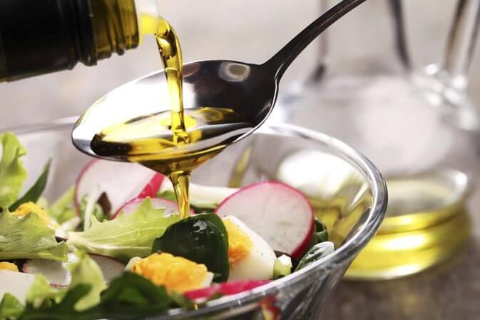 Olive Oil Prevents Strokes