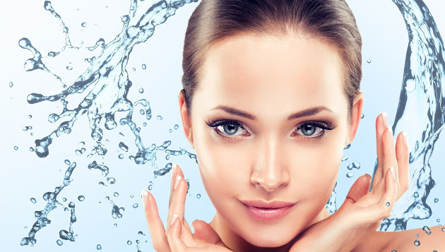 Add Oil to your Bath for Dry Skin