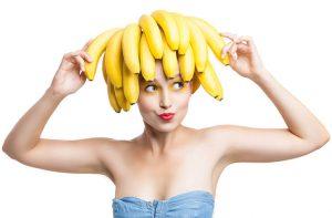 Banana for Damaged Hair: 9 DIY Banana Hair Masks for Dry And Dull Hair