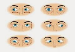 Improve Vision and Make it Strong by Following Vision Exercises