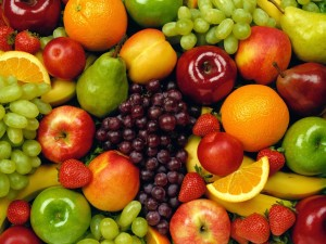 Fruit and vegetable Juice Cured Common Diseases