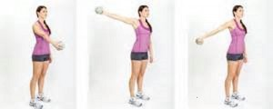 Exercise 2 To Lose Weight and Perfect Posture