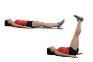 Exercise 7 To Lose Weight and Perfect Posture