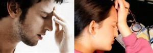 Headache Different Causes and Natural Treatment