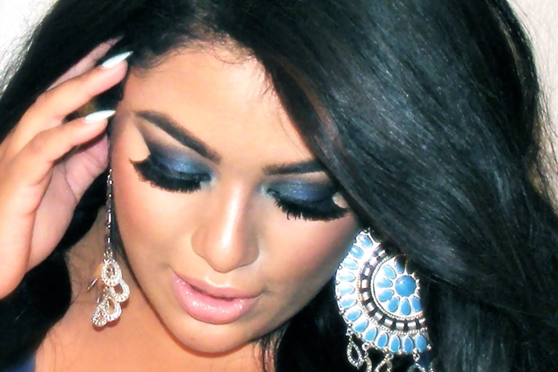Art Of Dressing Up Makeup For Face Eyes Lips Complete Tips 9