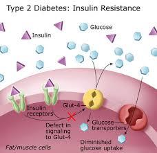 Type-2 Non-Insulin Dependent Diabetes