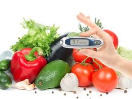 Diabetes Diet-Treatment through Fruits and Vegetables Remedies