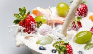 Milk and Fruit diet for Diabetes