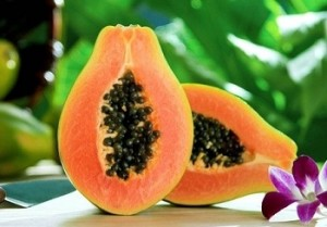 Herbal Beautician Course-Skin Problems through Papaya-Apricot-Almond