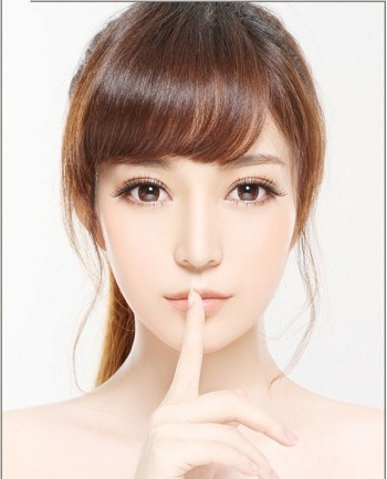 Secret of Shadow, Blemishes and Scars free skin