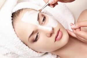 Facial Course-Skin Care-Pearl Facial-Oxygen facial