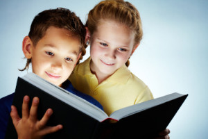 How to use your eyes-Eye Care-Correct position for Reading and Writing