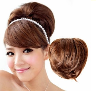 In-Bun Hairstyles