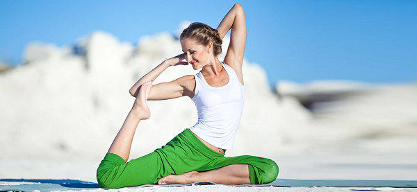 Balancing Body