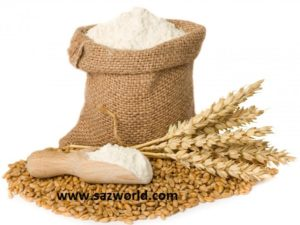 Health Benefits of Wheat-Tooth Problems-Constipation Cure-Skin diseases