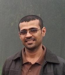 Hussain Omar