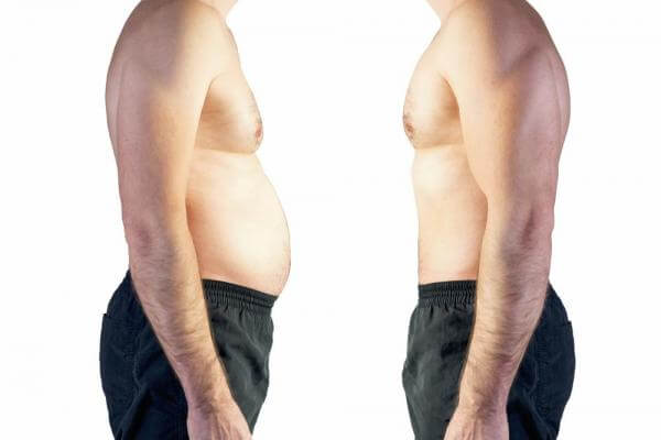 Stable weight-loss