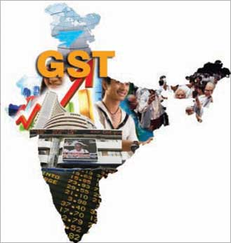 Goods and services tax Law within India - Expose History