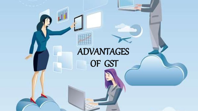 How can GST assist India and common gentleman