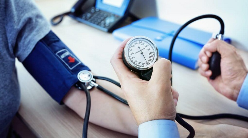 Green Gram Controls Blood Pressure
