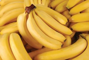 Can eating Too Many bananas simultaneously kill you?