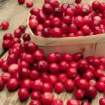Cranberries For Skin and Hair Beauty