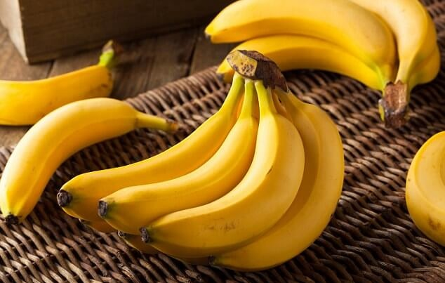 Bananas for Proper Sleep