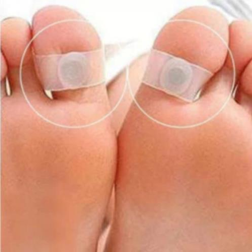 Body Slimming Toe Ring