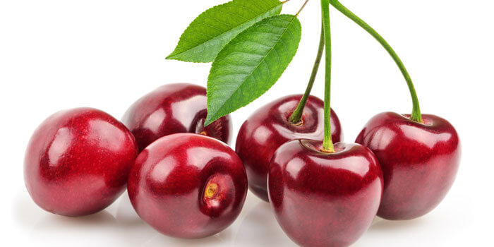 Cherries for Deep Sleep