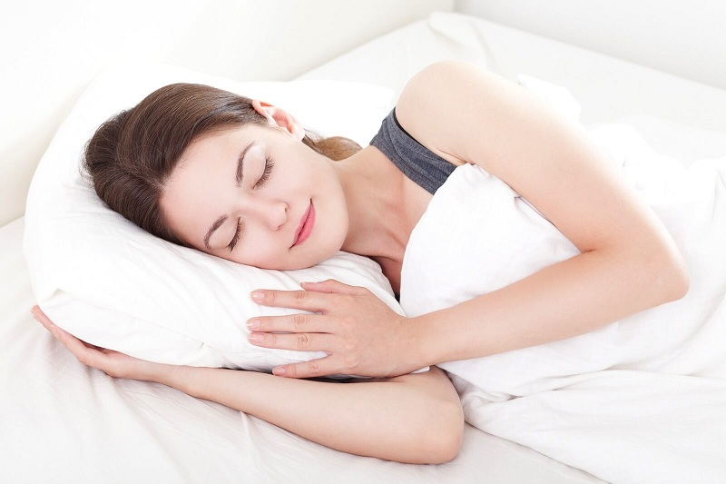 Health Benefits of Proper Sleep