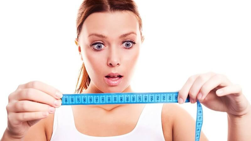 Lack of Sleep Effect on Weight