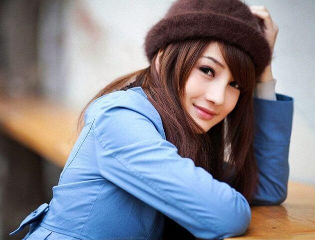 Secret of Japanese Women
