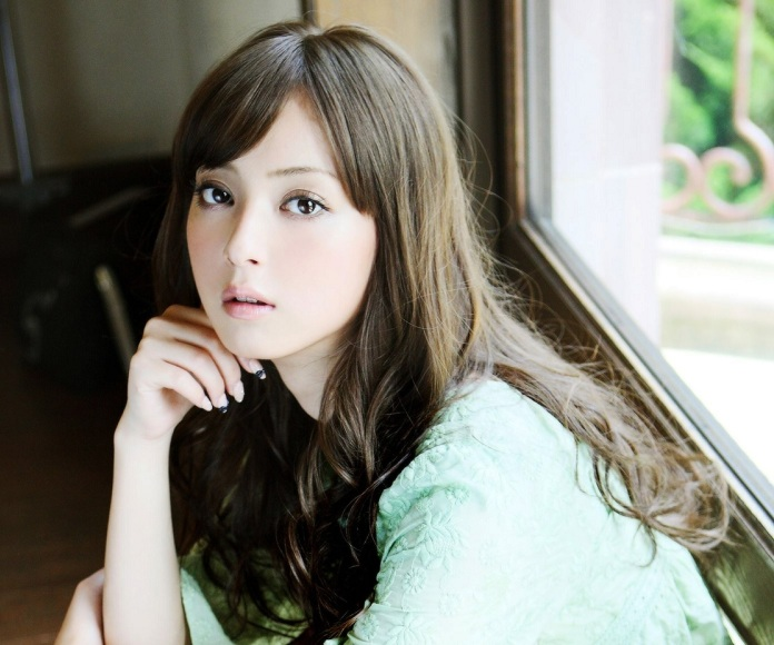 Beautiful Japanese Women