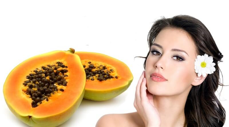 Fruit Enzyme Cleanser or Exfoliate for Dry-skin