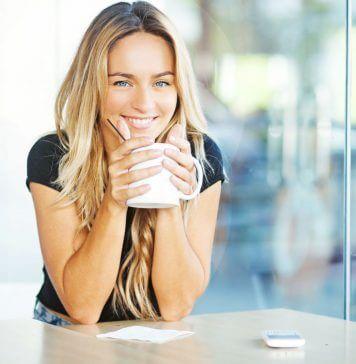 Make the Black Latte Drink at Home