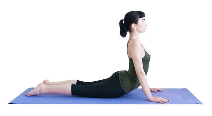 Bhujangaasan Yoga